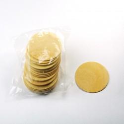 Hosties pain 70mm (les 25)