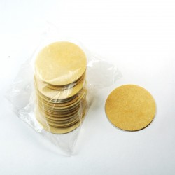 Hosties pain 85mm (les 25)