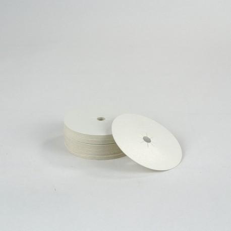 Lot 50 protèges-mains carton