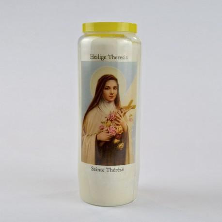 Carton 20 neuvaines Ste Thérèse
