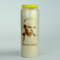 Carton 20 neuvaines St Mutien Marie
