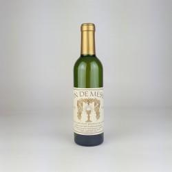 Vin de Messe doux en 1/2 bouteille de 37.5cl