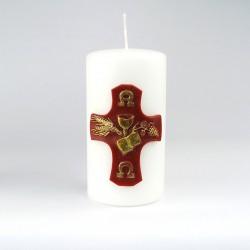 Bougie pascale 80/150 Communion