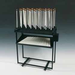 Table d'offrande GM 38 cierges