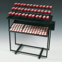 Table d'offrande GM 72 veilleuses