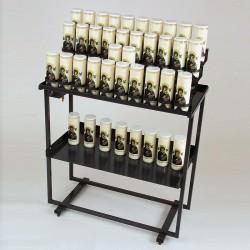 Table d'offrande GM 40 neuvaines