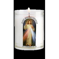 Carton 192 V. n°36 Jesus Mis.