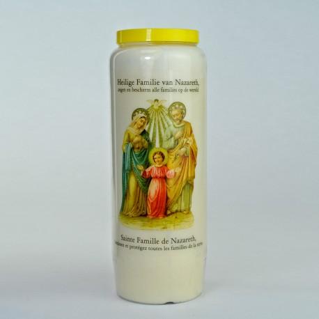 Carton 20 neuvaines Sainte Famille